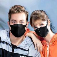 HN - Masker Fashion Polyurethane (Masker anti debu)