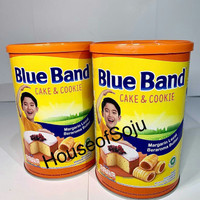 Blue Band Cake and Cookies 1kg - Pack Standart