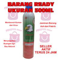 (500ml) eagle eucalyptus disinfectant spray