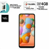 Samsung Galaxy A11 3/32Gb Grs resmi Sein