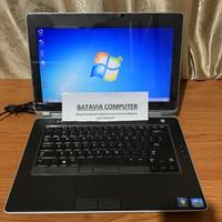 Laptop Dell 6430 Core i5 - RAM 4GB - HDD 320GB , Supermurah
