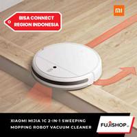 Xiaomi Mijia 1C 2-in-1 Sweeping Mopping Robot Vacuum Cleaner