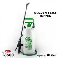 sprayer atau semprot hama tasco 8 liter