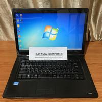 Laptop Toshiba B551 Core i5 - RAM 4GB - HDD 320GB - Supermurah