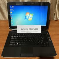 Laptop Dell E5430 Core i5 - GEN 3 - RAM 4GB - HDD 320GB- super mulus