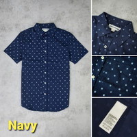 Kemeja Aeropostale SS Shirt Original not GAP Uniqlo Hollister