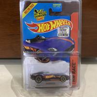Hot wheels rrroadster Super treasure hunt ( TH$ )