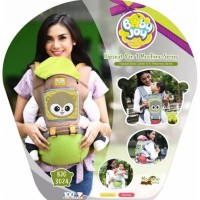 gendongan hipseat 4 in 1 baby joy,mochino series BJG 3024