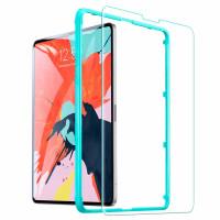 "Tempered Glass iPad Pro 11""/12.9"" inch ESR Screen Protector 2020/2018"