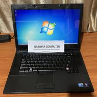 Laptop Dell 6510 Core i7 - VGA NVDIA - Super murah - Beragaransi