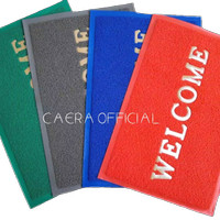 KESET WELCOME KECIL UK 38x58 cm