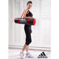 Matras ADIDAS 10mm Gym Fitness Yoga Training Mat original murah PROMO