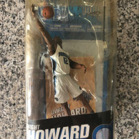 Action figure Mcfarlane NBA Series 18 Dwight Howard original