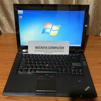 Laptop Lenovo L420 Core i5- RAM 4GB - HDD 320GB - SUPERMURAH