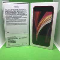 iPhone SE 128GB 2020 BNIB NEW