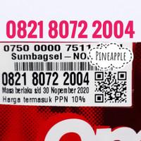 Nomor Cantik Simpati telkomsel 4G LTE seri tahun