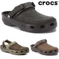 Yukon vista crocs sandal for men