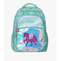 Smiggle Bag BackPack Unicorn Tosca Pink Tas Anak SD Original Asli
