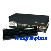 DRUM LEXMARK C925X72G IMAGING DRUM UNIT:OFFICE PRODUCTS HIGH YIELD Y