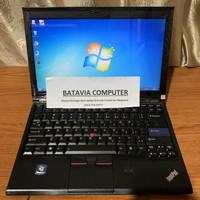 Laptop Lenovo X220i Core i3 - Super murah - Bergaransi