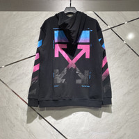 Off White Hoodie (5)