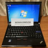 Laptop Lenovo X220 Core i5 - Super murah - Bergaransi