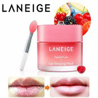 laneige lip sleeping mask full size 20gr