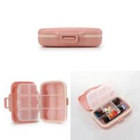 PANACHE Botta Design Multifuncion Pill Box Candy Jewelry Box
