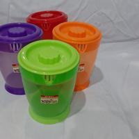 Eskan Air 1.4 Liter / Teko Plastik / Tempat Air Minum / Botol Pitcher