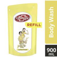 Lifebuoy Bodywash 900ml