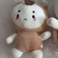 Sale 25cm Boneka goblin drama korea korean kpop plush boglegel jumbo
