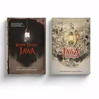 Paket 2 buku KISAH TANAH JAWA dan JAGAD LELEMBUT