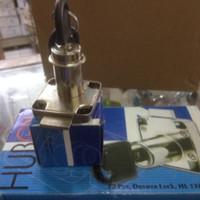 kunci laci drawer lock huben 138-32 mm