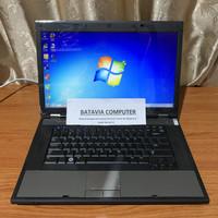 Laptop Dell 5510 Core i5 - Super murah - Bergaransi