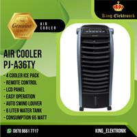 Air cooler sharp PJA 36 TY / Air cooler sharp pja36ty