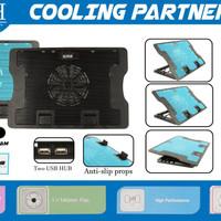 Cooling Fan Ergo Standing M-Tech CP-03