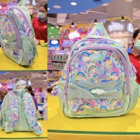 Smiggle Backpack Teeny Tiny Tosca Tas Ransel Anak TK Original Asli