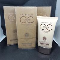 Bioqua Natural concealer CC Cream Radiation Free