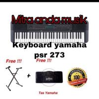Keyboard yamaha psr e273