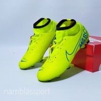 sepatu bola nike mercurial vapor flyknit SUPERFLY BOOTS