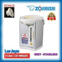 Termos Listrik/Electric Airpot ZOJIRUSHI 3 liter CD-WBQ30.HA