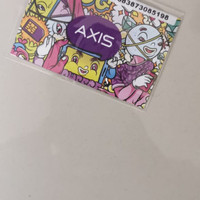 kartu perdana axis murah grosir
