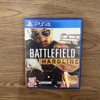 Kaset PS4 PS 4 BD Battlefield