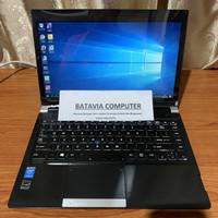 Laptop Toshiba Portege R30 Core i5 - Super mulus - Bergaransi