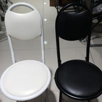 Kursi Lipat untuk Sholat / kursi traveling