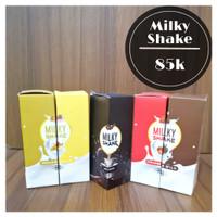 MILKY SHAKE LIQUID 60ML