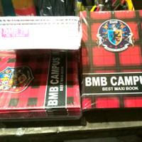 BMB Campus Tebal buku 70 Lembar / Per 1 pcs
