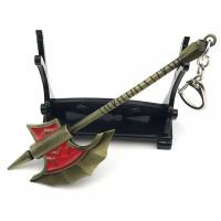 Gantungan Kunci Senjata League Of Legend LOL