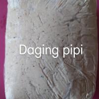 Daging Giling Pipi Ikan Tenggiri Segar