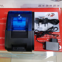 Printer bluetooth thermal Bisa Cash Drawer